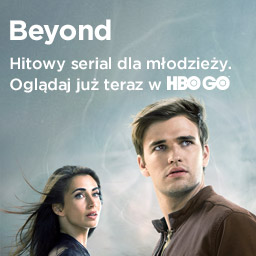 Beyond - HBO GO