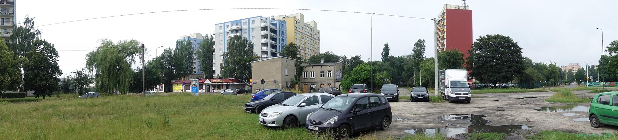 Ul. Lutomierska 3