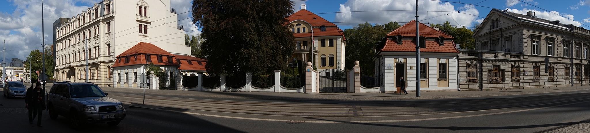 Piotrkowska 9
