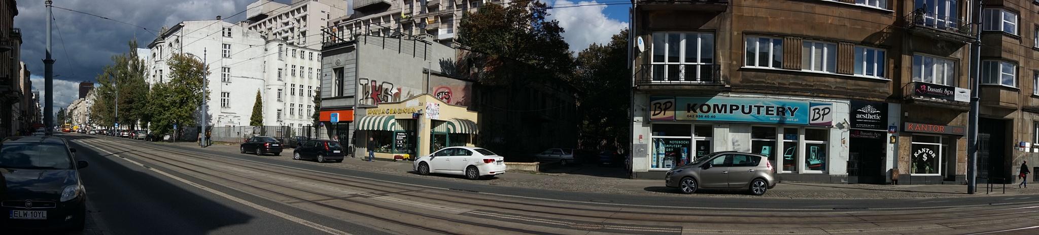 Piotrkowska 12