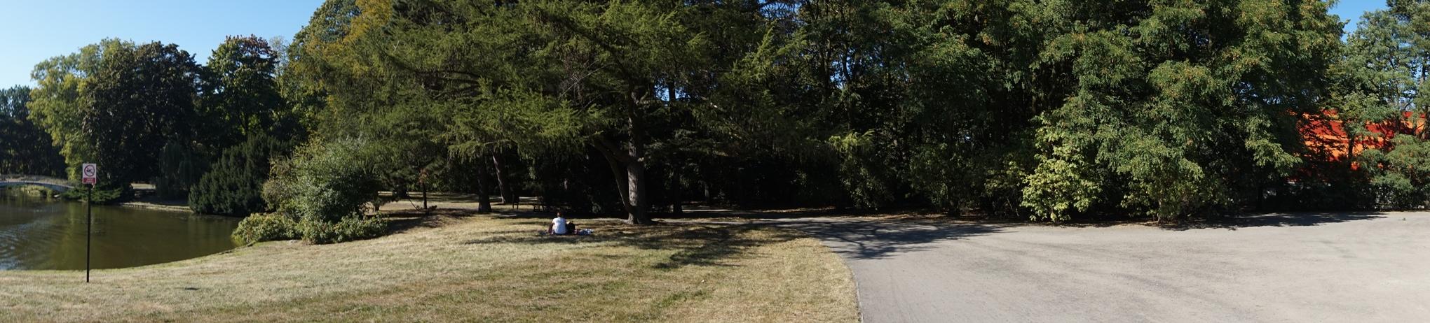 Park. J. Poniatowskiego 8