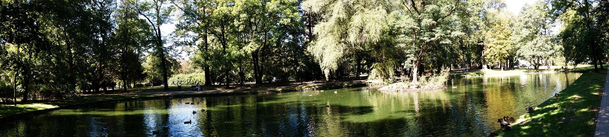 Park Sielanka 1