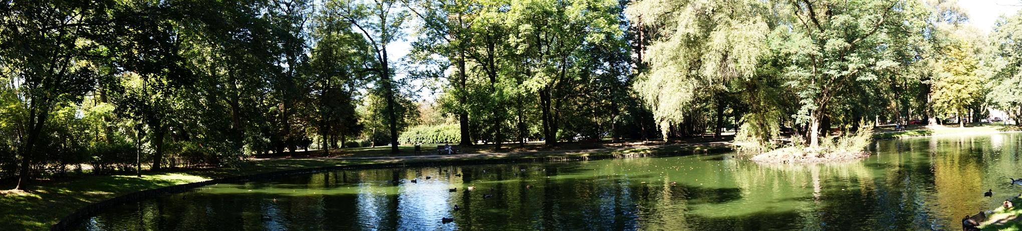 Park Sielanka 2