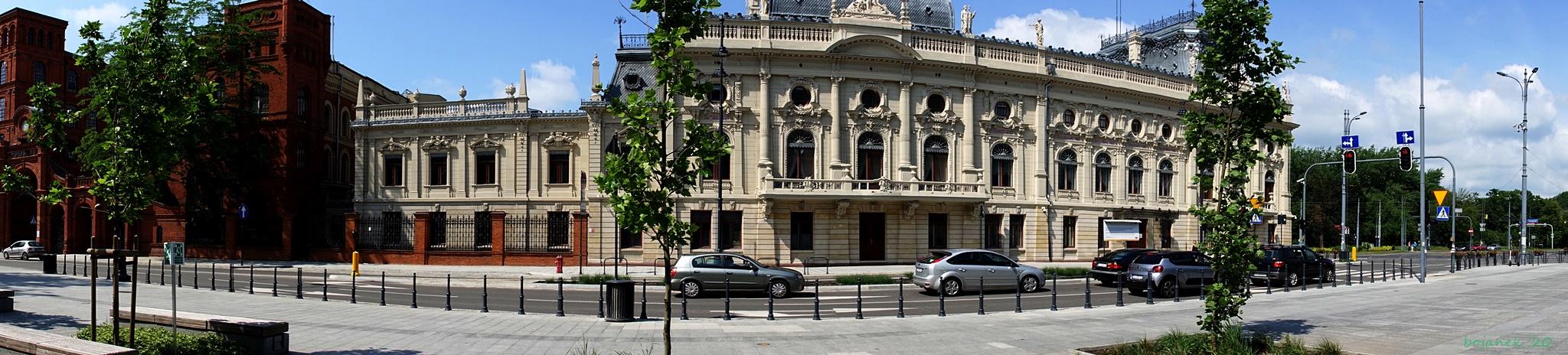 Pałac rodziny Poznańskich 22