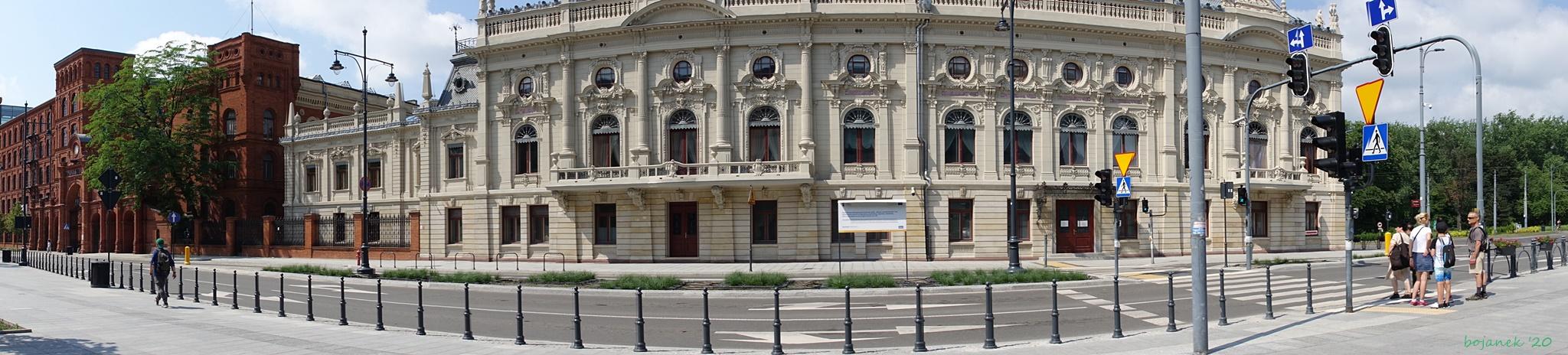 Pałac rodziny Poznańskich 23