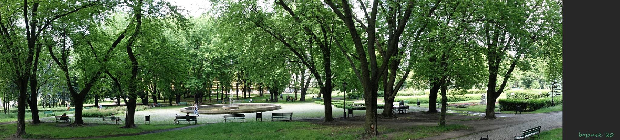Park Staromiejski 5