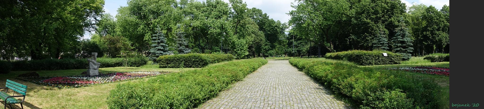 Park Staromiejski 7