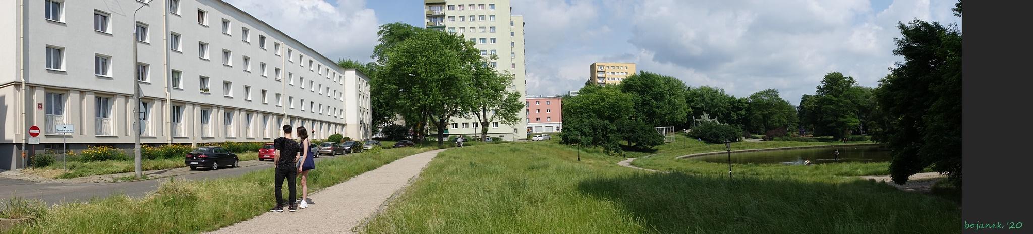 Park Staromiejski 10