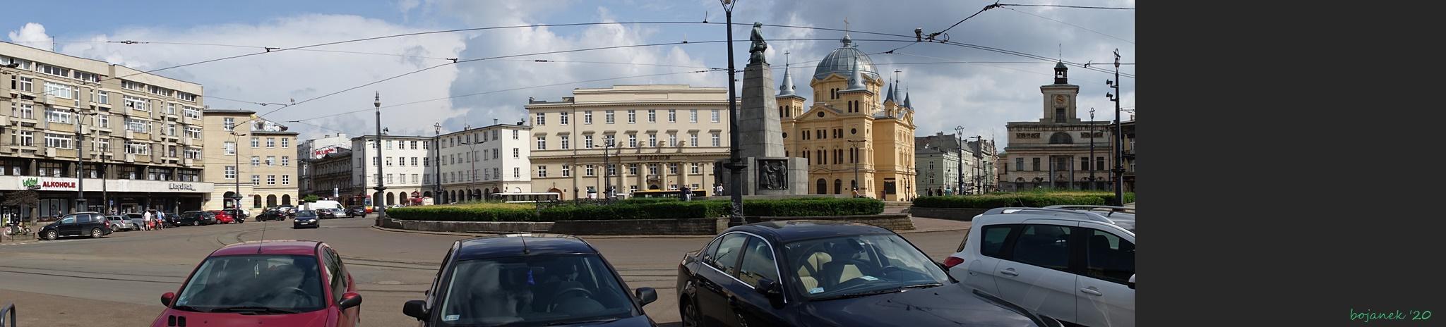 Plac Wolności 4