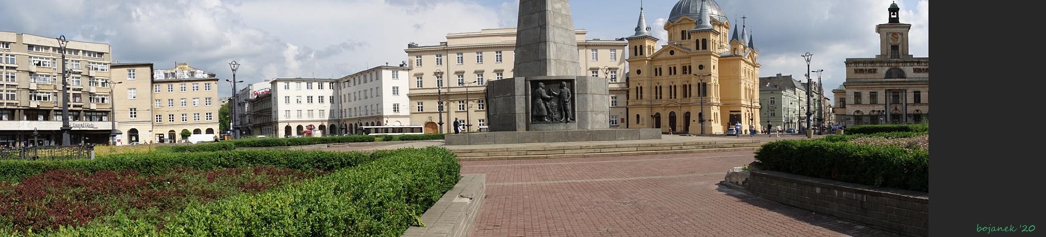 Plac Wolności 5