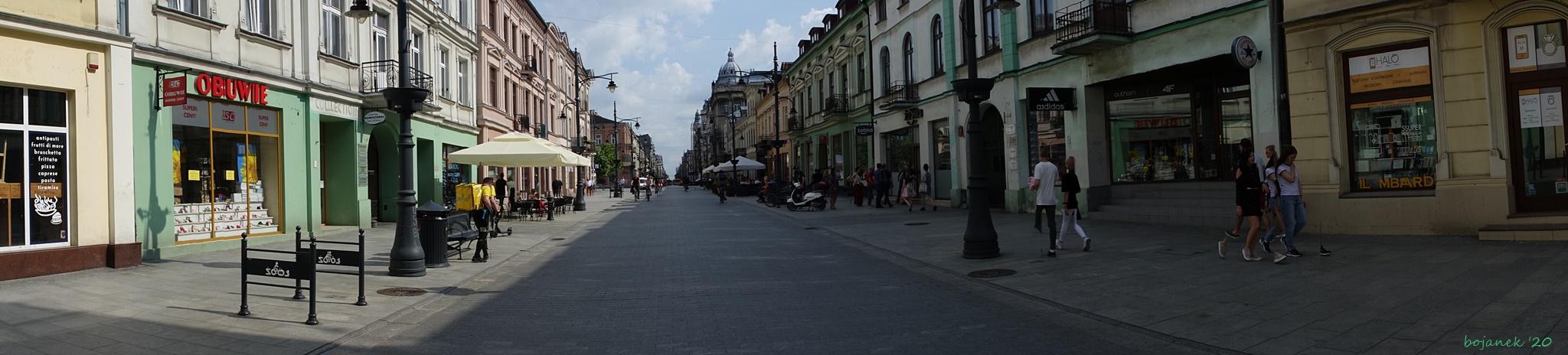 Piotrkowska 16
