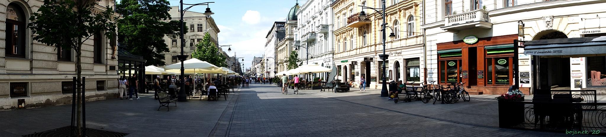Piotrkowska 20