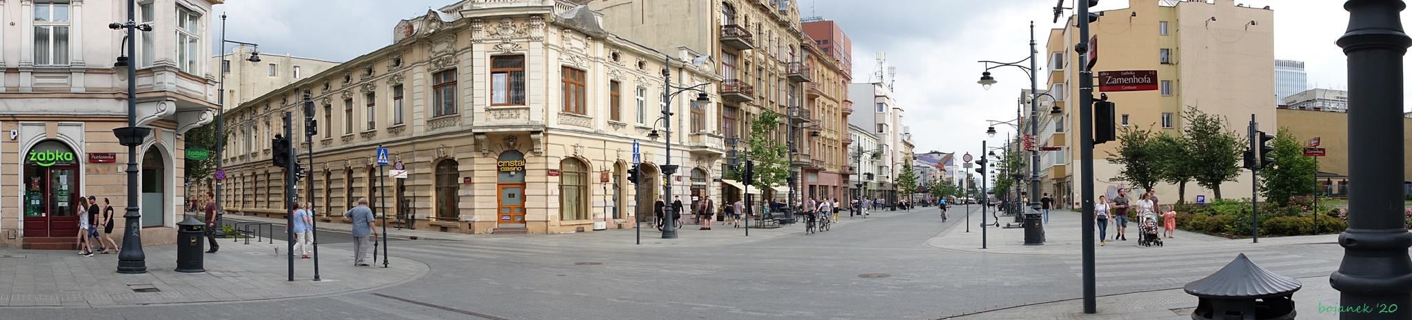 Piotrkowska 45