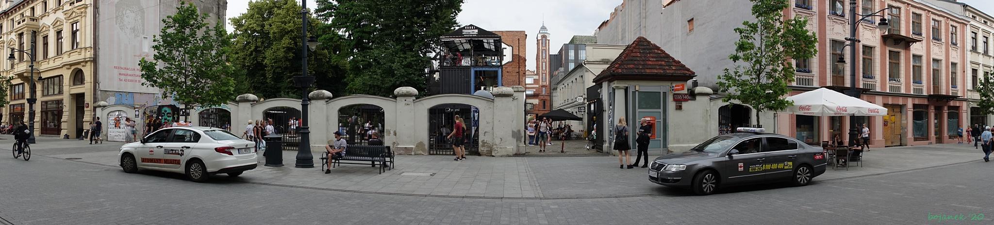Piotrkowska 48