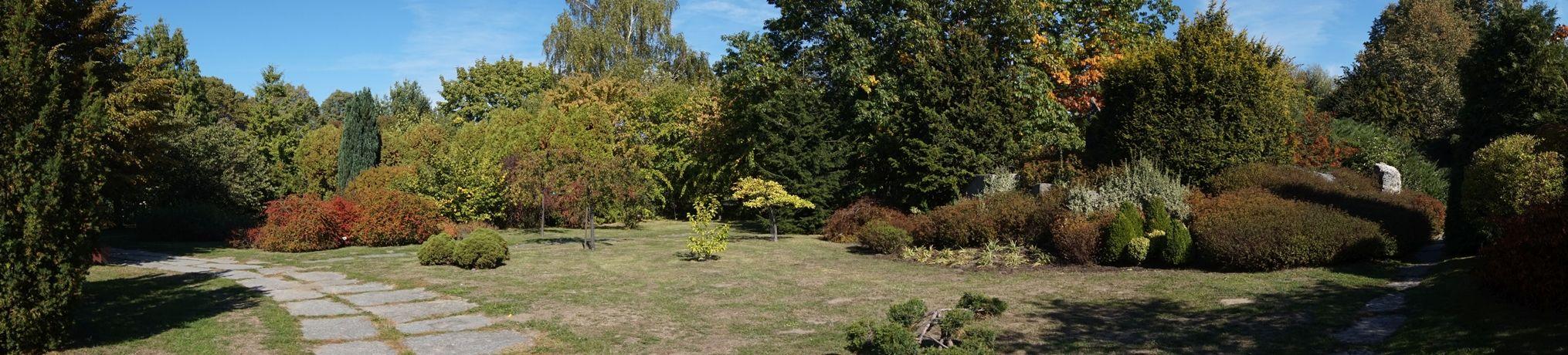 Ogród Botaniczny 3