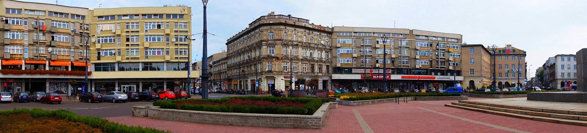 Plac Wolności 2