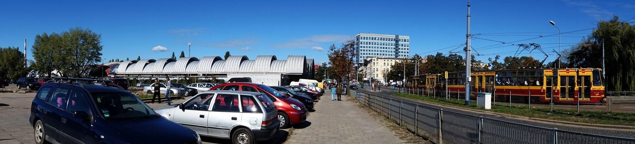 Plac Niepodległości 1