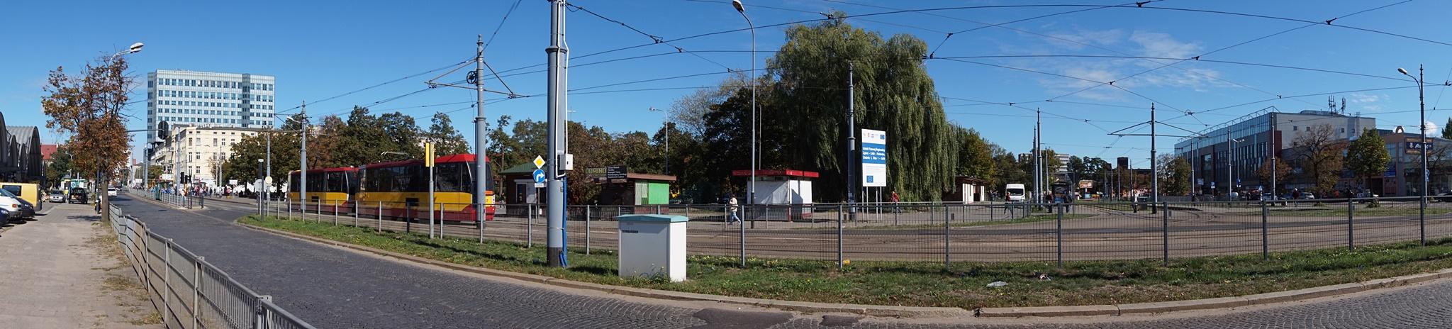 Plac Niepodległości 3