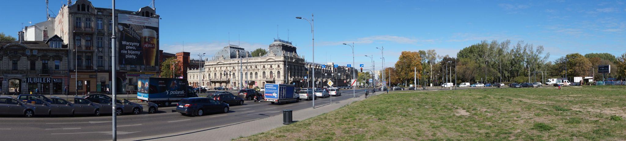 Pałac Poznańskich 3
