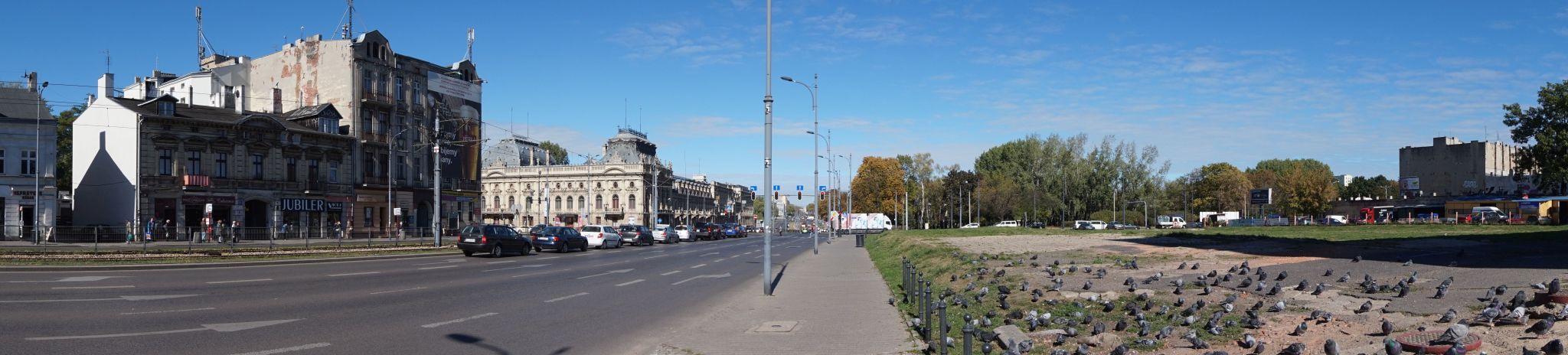 Pałac Poznańskich 1