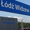 Dworzec PKP Łódź-Widzew