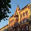 Wieczór w Łodzi